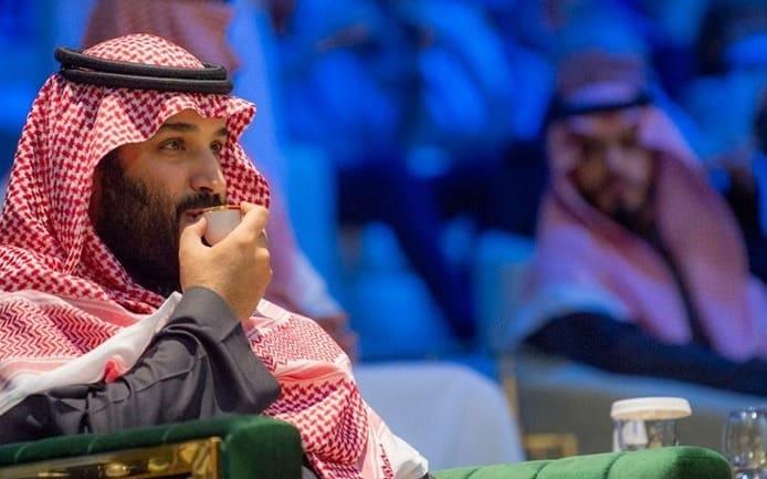 """السبب الحقيقي وراء اعتقال """"ابن سلمان"""" لأبناء """"الجابري"""""""