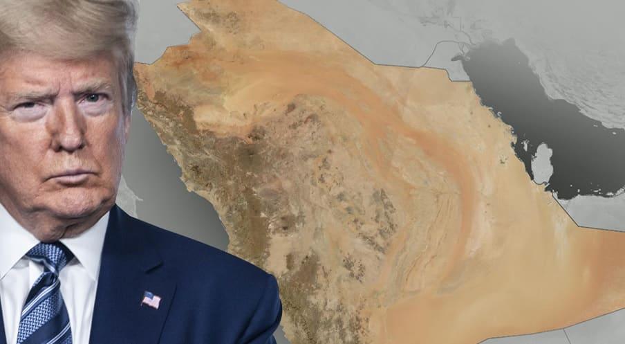 شراكة يشوبها توتر.. إلى أين تسير العلاقات السعودية الأمريكية؟