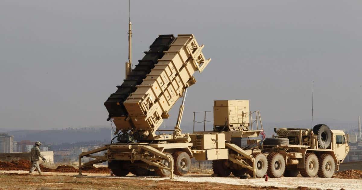 """السعودية تعلن """"رسميًا"""" وجود قوات وبطاريات صواريخ بريطانية على أرضها"""