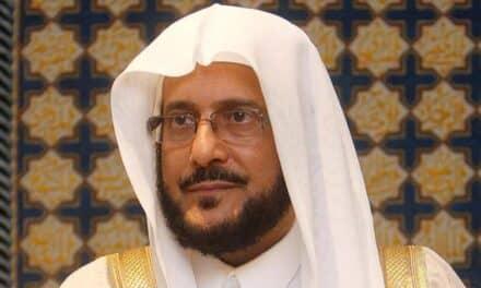 وزير الأوقاف السعودي يثير الجدل بتصريح حول كهرباء مساجد المملكة