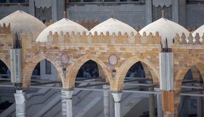 """أزمة جديدة بين السعودية وتركيا بسبب """"الرواق العثماني""""!"""