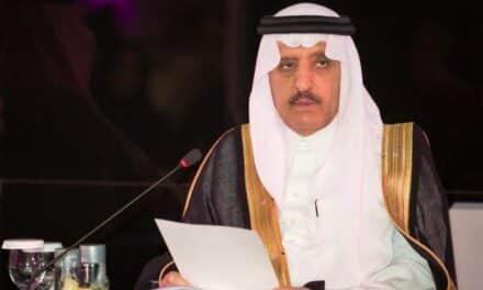 """تأسيس مجلس تنسيقي لدعم الأمير """"أحمد"""" وليًا للعهد"""