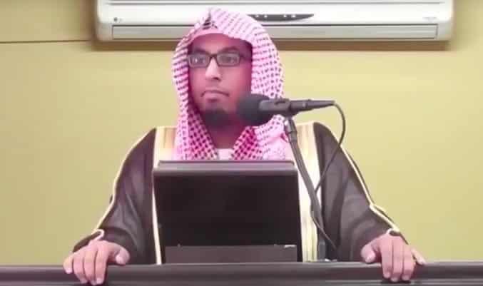 """مطالبات حقوقية بالكشف عن مصير الشيخ المعتقل """"سعيد بن فروة"""""""