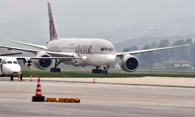 ترامب يضغط على الرياض لفتح المجال الجوي مع قطر