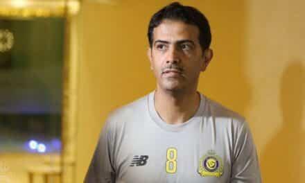 مواقع التواصل السعودية تتضامن مع لاعب معتقل بسبب آرائه