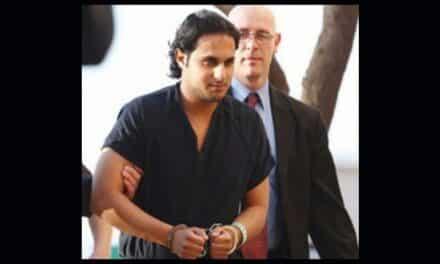معتقل سعودي بأمريكا يتصل بوالدته لأول مرة بعد 9 سنوات على اعتقاله