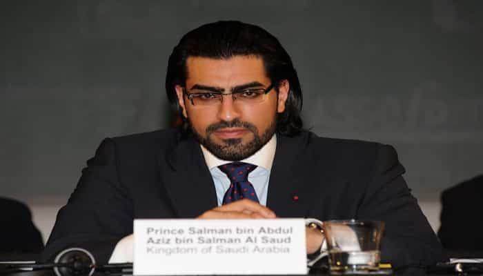 """أمراء يدفعون مليوني دولار للإفراج عن الأمير """"سلمان بن عبد العزيز"""""""