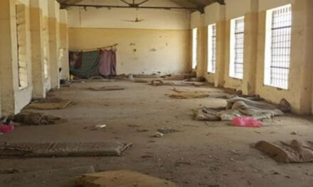 ناشط يكشف عن سجن سعودي سري في اليمن
