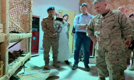 """مسؤول أمريكي: """"ابن سلمان"""" يسعى لإيجاد حل تفاوضي مع """"الحوثيين"""""""
