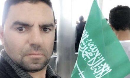 اعتقال ناشط إعلامي سعودي بسبب انتقاده نفاذ الخبز من المتاجر!