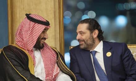 تفاصيل اللقاء السري بين الحريري وابن سلمان..هل تخلت السعودية عن لبنان؟