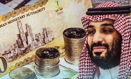 """هبوط """"شديد"""" في فائض تجارة السعودية بأول 5 أشهر من 2020"""