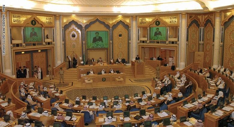 باحث صهيوني: التطبيع سبب التغيير في مجلس الشورى السعودي