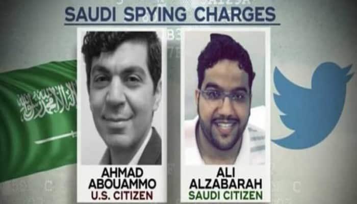 """اتهامات """"رسمية"""" أمريكية لـ""""أبو عمو"""" بالتجسس على """"تويتر"""" وغسيل أموال"""