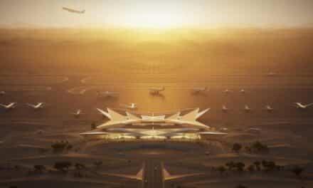 """رغم الأزمة الاقتصادية.. السعودية تبني مطارًا """"للأثرياء فقط""""!"""