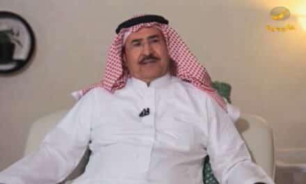 """نجل """"الدخيل"""" يطالب الجهات الرسمية السعودية بالكشف عن مصير والده"""