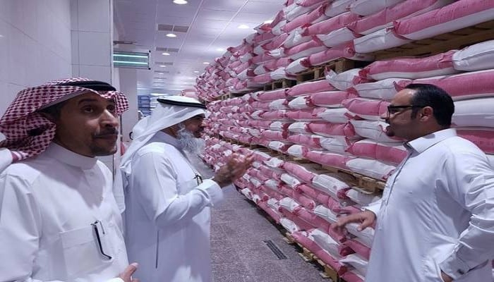 السعودية تبدأ في خصخصة مطاحن الدقيق وتوقعات بارتفاع أسعار الخبز