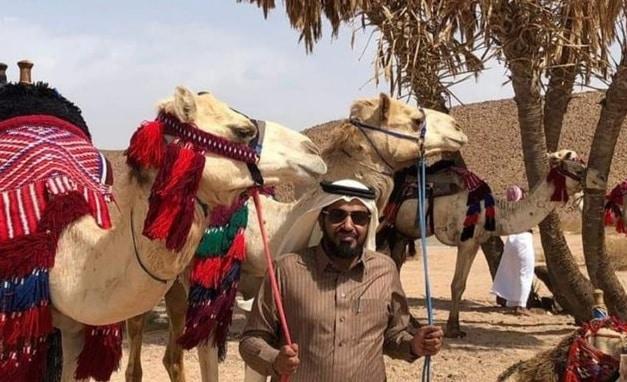 """السلطات السعودية تفرج عن اثنين من أبناء قبيلة """"الحويطات"""""""