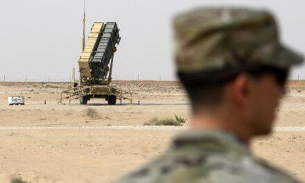 لماذا لجأت السعودية إلى قوات ومنظومات دفاعية بريطانية؟