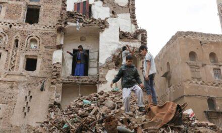 صحيفة بريطانية توثق 500 انتهاك سعودي محتمل للقانون الدولي باليمن