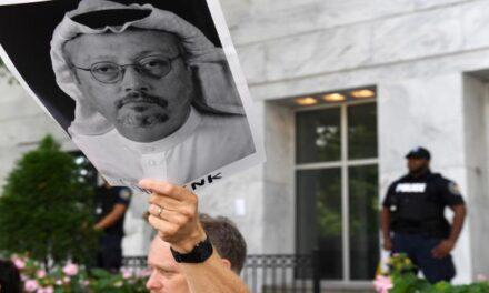 """دعوى قضائية على المخابرات الأمريكية لكشف حقيقة مقتل """"خاشقجي"""""""