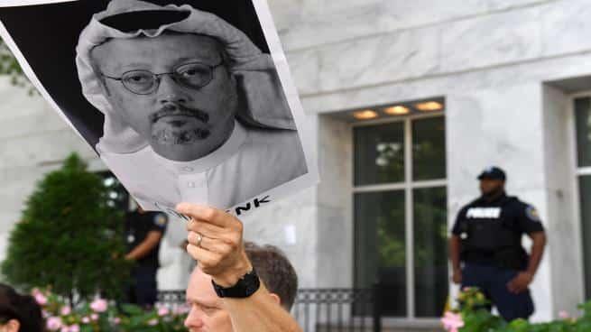 """رسميًا.. الكونجرس يطالب الاستخبارات برفع السرية عن تقرير مقتل """"خاشقجي"""""""