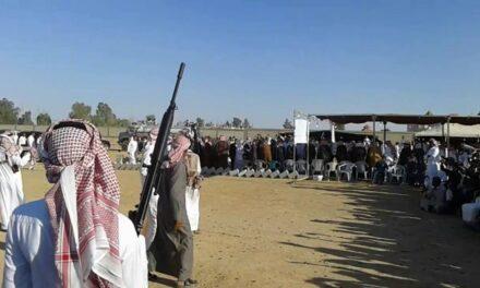 """""""الحويطات"""" تتهم السلطات السعودية باعتقال وتعذيب أفراد منها"""