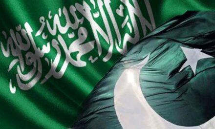 معهد واشنطن: إقليم كشمير يعمق الصدع السعودي الباكستاني