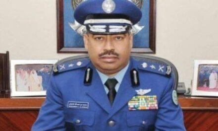 وفاة مسؤول كبير بوزارة الدفاع السعودية في ظروف غامضة