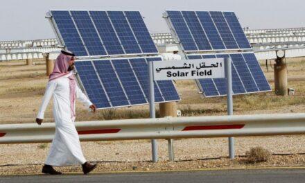 """هبوط """"ضخم"""" بأرباح شركات الطاقة السعودية خلال 6 أشهر"""