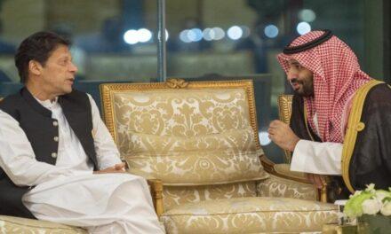 صحيفة: انقلاب عسكري وشيك في باكستان بتخطيط سعودي خليجي