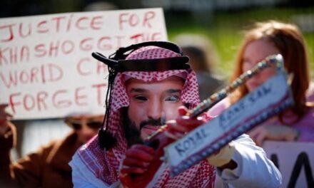 """دعوات دولية لمحاسبة """"ابن سلمان"""" بعد إدانته بقتل """"خاشقجي"""""""