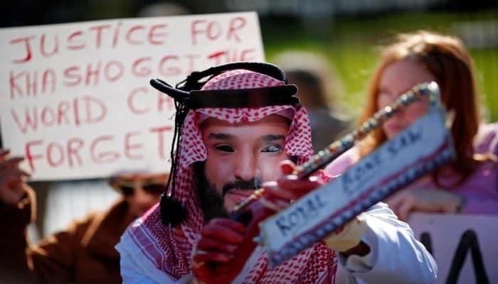 مركز بحثي دولي: القمع السعودي في الداخل يقوي المعارضة في الخارج