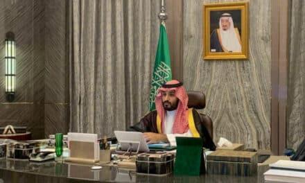 هل تعمل إدارة بايدن على الإطاحة بمحمد بن سلمان؟