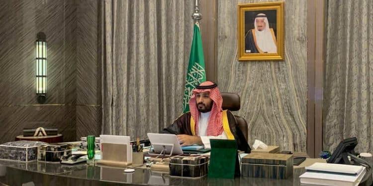 """مضاوي الرشيد: """"ابن سلمان"""" سيكافح لتأمين حلفاء دوليين بعد رحيل الملك"""