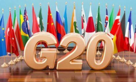 دعوات دولية متواصلة لمقاطعة قمة العشرين في السعودية