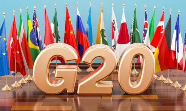 منظمات دولية تعلن مقاطعة قمة العشرين بالسعودية بسبب الانتهاكات الحقوقية
