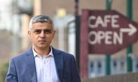 مطالبات حقوقية لعمدة لندن بمقاطعة قمة رؤساء البلديات بمجموعة العشرين