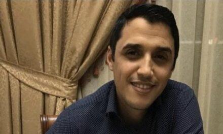 وصول الشاب الفلسطيني المفرج عنه من السعودية للأردن بعد ترحيله