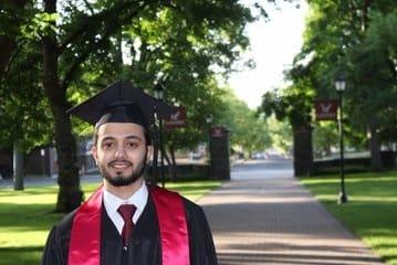 """حكم بالسجن 4 سنوات على نجل الأكاديمي المعتقل """"حسن المالكي"""""""