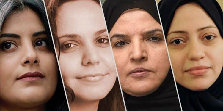 """""""مارقات"""" .. حلقة بودكاست جديدة عن المعتقلات السعوديات"""