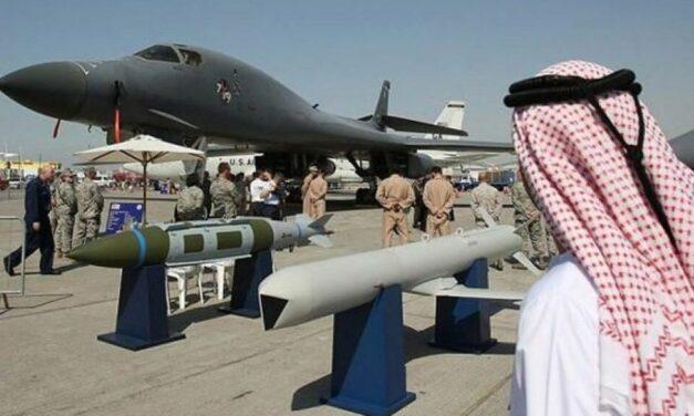 بلجيكا تنضم للدول المانعة لتصدير السلاح للسعودية