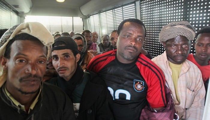 إثيوبيون محتجزون في السعودية: جحيم لا يطاق بمراكز الاحتجاز