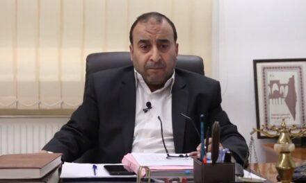 محامي المعتقلين الفلسطينيين يكشف طبيعة التهم الموجهة لهم