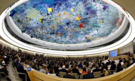 السعودية تخسر عضوية مجلس حقوق الإنسان بسبب ملفها الحقوقي السيئ