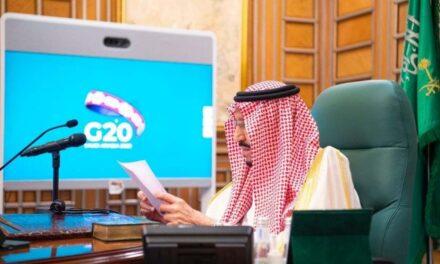 برلمانيون أوروبيون يطالبون بمقاطعة قمة الـ20 بسبب ملف انتهاكات السعودية