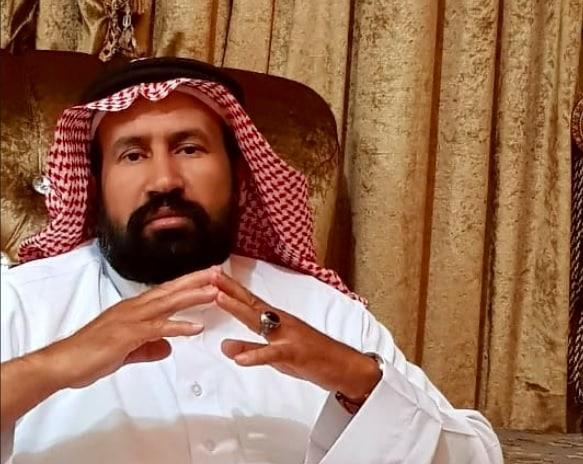 """استمرارًا للانتهاكات ضد """"الحويطات"""".. اعتقال شقيق """"عبد الرحيم الحويطي"""""""