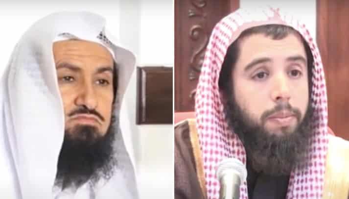وقف داعيتين سعوديين عن الخطابة والإمامة دون توضيح الأسباب