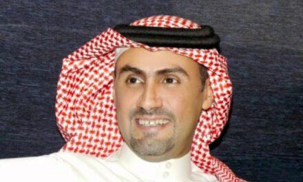 """حكم بالسجن 16 عامًا على الشاعر السعودي """"نواف الدبيخي"""""""