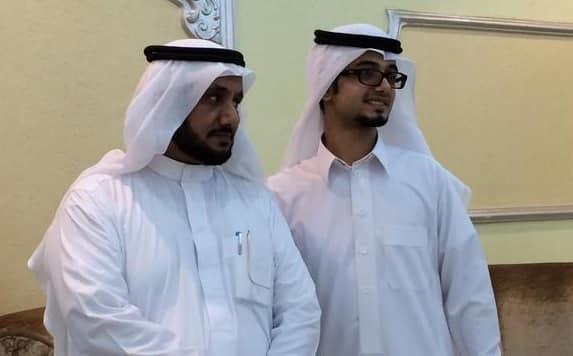 """وفاة المعتقل """"فرحان المالكي"""" نجل الباحث """"حسن المالكي"""" في محبسه"""